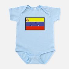 Venezula Infant Creeper