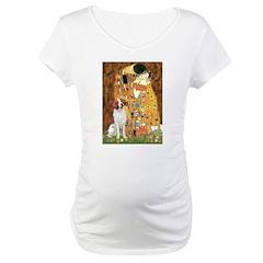 Kiss/Brittany Spaniel Shirt