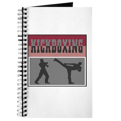 Kick Boxing Journal