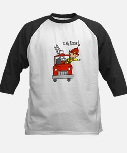 Firefighter Rescue Tee
