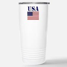 USA Travel Mug