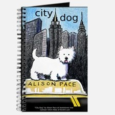 City Dog Journal