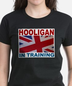 Hooligan in Training Tee