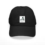 English Trumpeter Opal Bald Black Cap