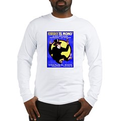 Fosforos Long Sleeve T-Shirt