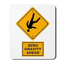 No Gravity Mousepad