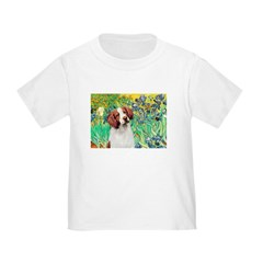 Irises/Brittany T