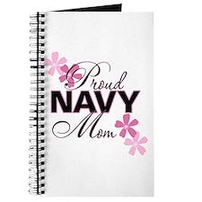 Proud Navy Mom Journal