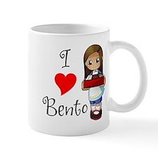 I love Bento Mug