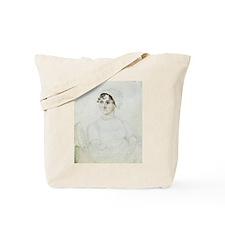 Unfinished Jane Tote Bag