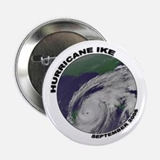 "Satellite - Hurricane Ike 2.25"" Button"