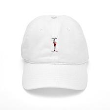 """Pilates Slut"" Baseball Cap"