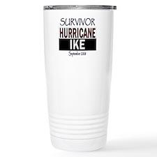 Survivor Hurricane Ike Travel Mug