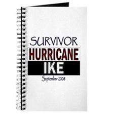 Survivor Hurricane Ike Journal