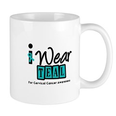 Cervical Cancer Mug