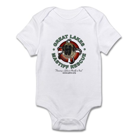 GLMR Wear Infant Bodysuit