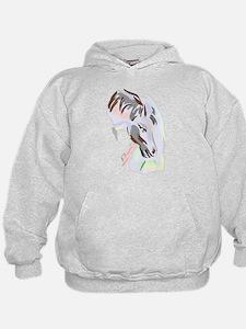Painted Horse 2 Hoodie