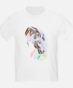 Painted Horse 2 T-Shirt