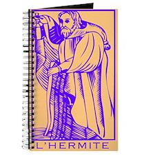 L'Hermite, Tarot Journal