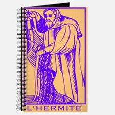 L'Hermite, Tarot Journal