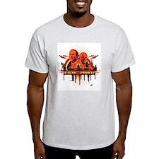 False Profit Bush/Cheney T-Shirt