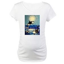 Cute Killer whale Shirt