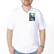 Cute Killer whale T-Shirt