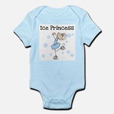 Ice Princess Infant Bodysuit