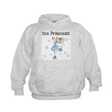 Ice Princess Hoody