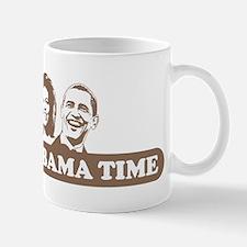 It's Obama Time Mug