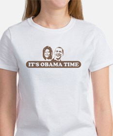 It's Obama Time Tee