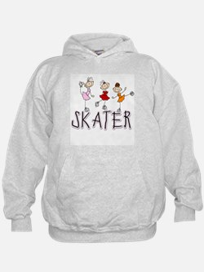 Skater Hoodie