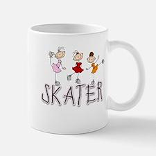 Skater Small Small Mug