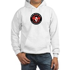 The No Clown Zone Hoodie