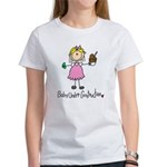 Baby Under Construction Women's T-Shirt