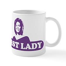 First Lady - Michelle Obama Mug