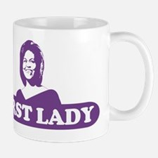 First Lady - Michelle Obama Mug