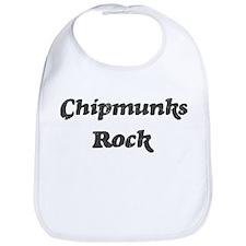 Chipmunkss rock] Bib