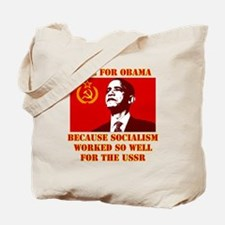 Cool Obama sucks Tote Bag