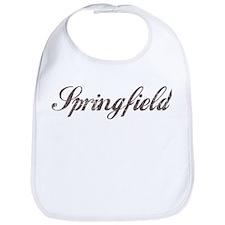 Vintage Springfield Bib