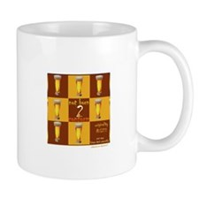 Unique Born 2 conform Mug