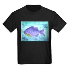 Fish - T
