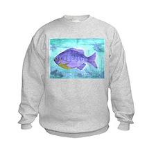 Fish - Sweatshirt