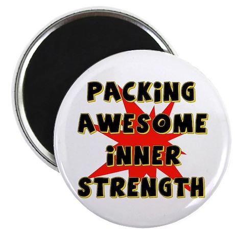 """Inner Strength 2.25"""" Magnet (10 pack)"""