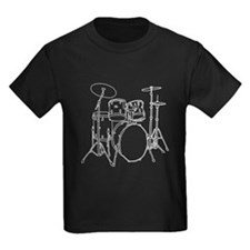 Drumset T