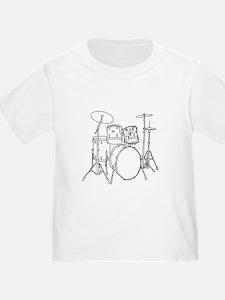 Drumset T