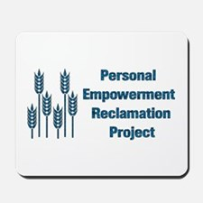 Personal Empowerment Mousepad