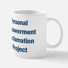 Personal Empowerment Mug