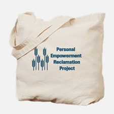 Personal Empowerment Tote Bag