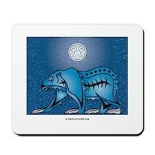 Bear - Spirit Design Mousepad